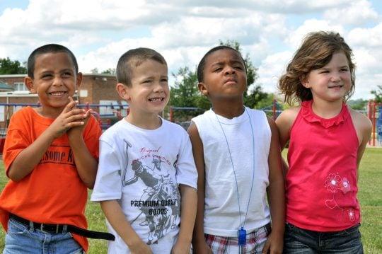CDF Freedom Schools - Children's Defense Fund