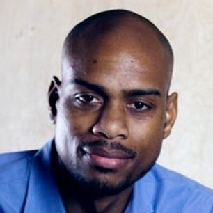 Omari Booker