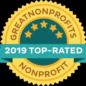 Great Non-Profits 2019