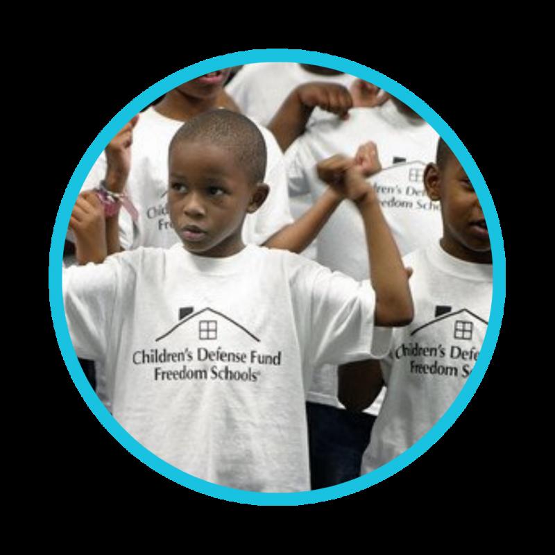 CDF Freedom Schools