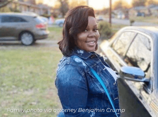 Breonna Taylor and the Invisibility or Black Women and Girls in America