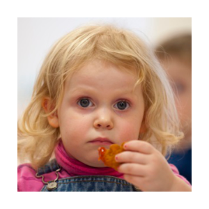 Child Hunger and Nutrition