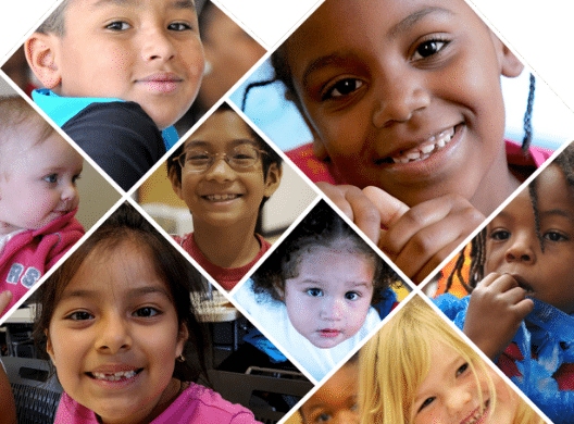 Just released-The State of America's Children® 2021
