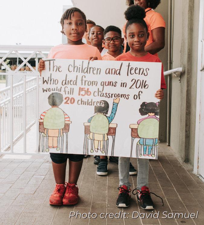Protect children, not guns